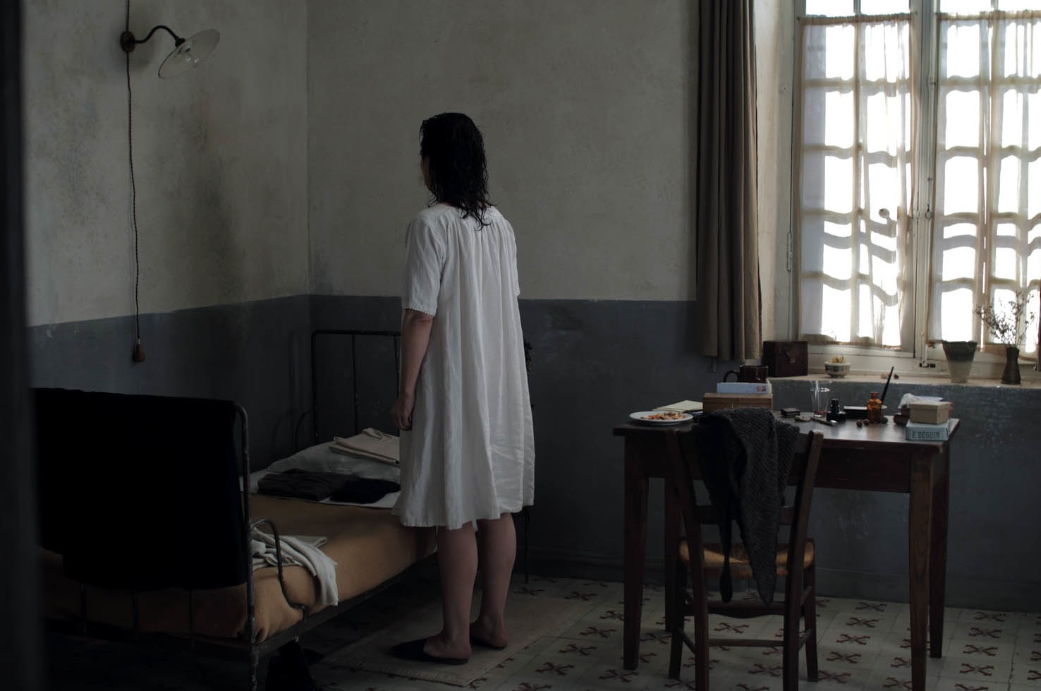 Camille claudel 1915 bruno dumont d bordements for Chambre 13 film