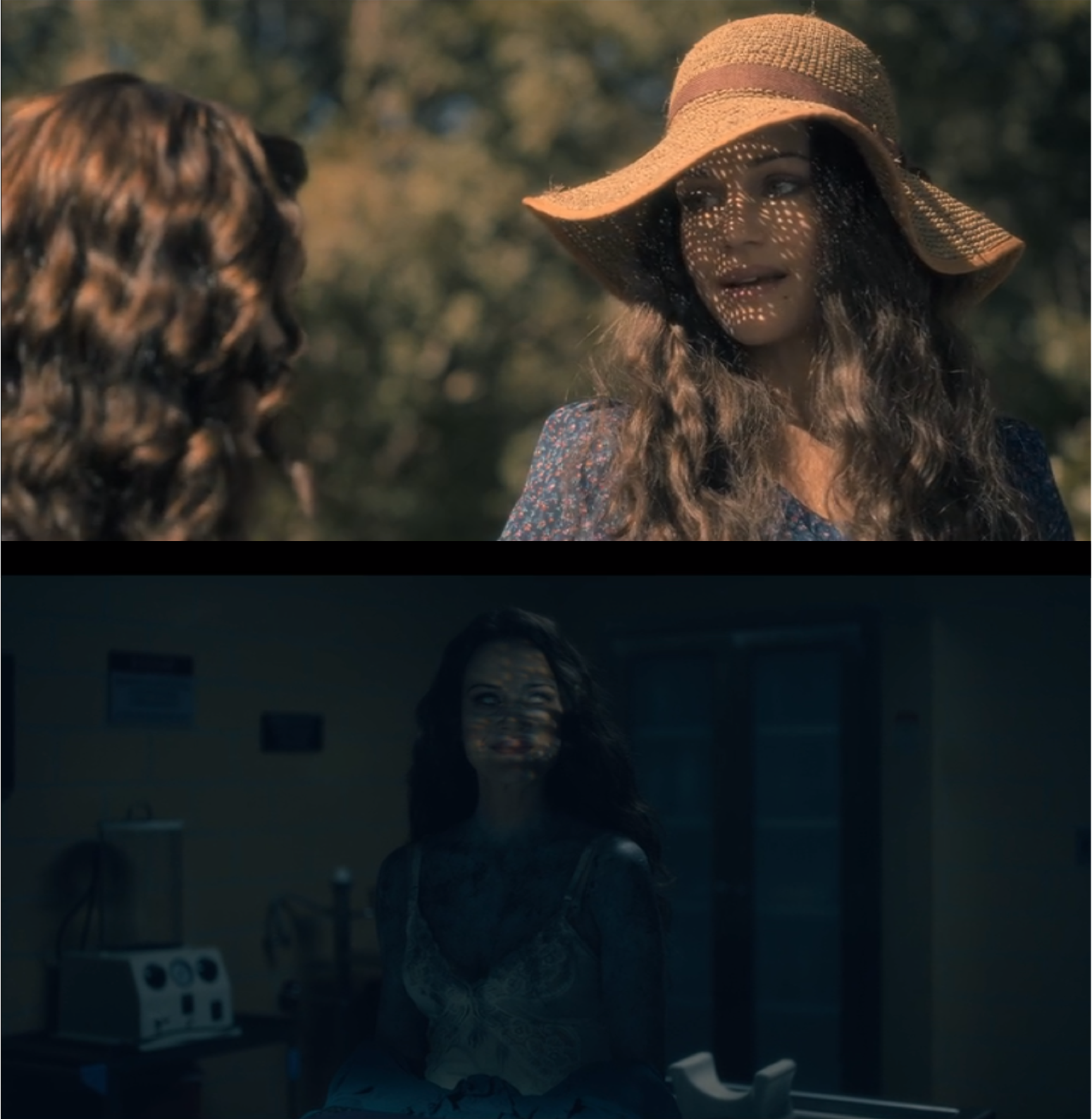 The Haunting Of Hill House Mike Flanagan Debordements